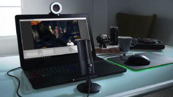 Razer Yayıncılar İçin Yeni Webcam Ve Mikrofon