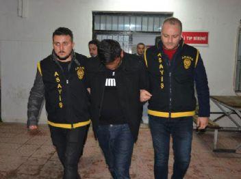 Adana'da şehit annesine hakaret eden şoför gözaltına alındı