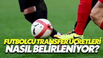 Futbolda Transfer Ücretleri Nasıl Belirlenir?