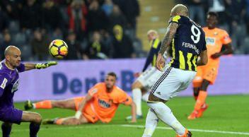 Fenerbahçe adım adım zirveye yaklaşıyor