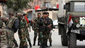 Esad rejimine bağlı güçler Afrin'e girecek iddiası