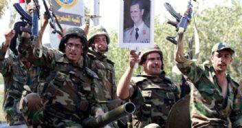 PKK, Esadla anlaştı; Suriye ordusu Afrine giriyor