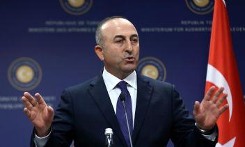 Çavuşoğlu: 'Türk askerini kimse durduramaz'