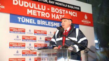Başkan Uysal, yeni metronun müjdesini verdi