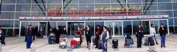 Barzani havalimanlarını Irak merkezi hükümetine devrediyor