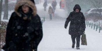 Sibirya soğukları Avrupa'yı teslim alacak