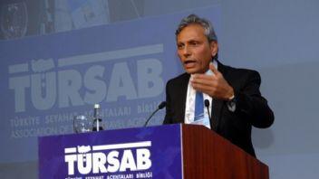 TÜRSAB yeni başkanını seçti