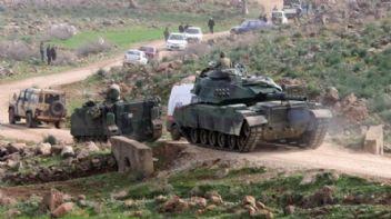 Afrin Harekatı'nda Maaşlı Terörist