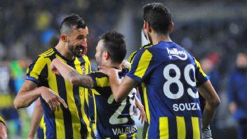 Fenerbahçe'den Dev Adım