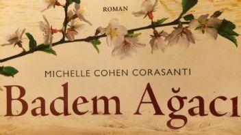 Michele Cohen Corasanti Ve Badem Ağacı İsimli Kitabı