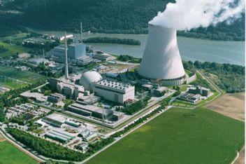 Uluslararası nükleer enerji zirvesi ve fuarı İstanbul'da başladı
