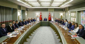 Cumhurbaşkanı Erdoğan, sahte ilahiyatçılara karşı Diyanet'i göreve çağırdı