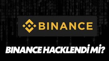 Binance Hacklendi Mi?