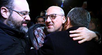 Ahmet Şık'ın tahliyesine Adalet Bakanı'ndan ilk yorum
