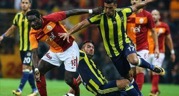 Fenerbahçe-Galatasaray derbisi hangi kanalda canlı yayınlanacak?
