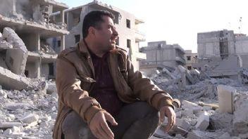 Afrin'de YPG'nin tuzakladığı bomba patladı