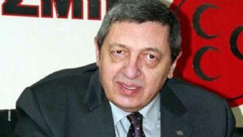 Kumpas mağduru MHP'li Deniz Bölükbaşı vefat etti
