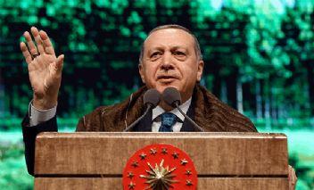Cumhurbaşkanı Erdoğan'dan ABD'ye çok sert Menbiç mesajı
