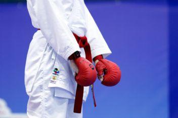 Balkan karate şampiyonası İstanbul'da yapılacak