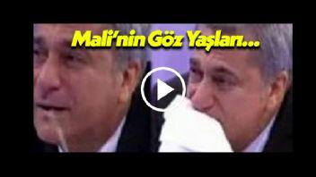 Mehmet Ali Erbil Hüngür Hüngür Ağladı...