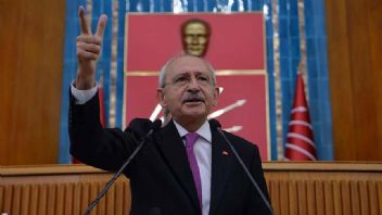 Kemal Kılıçdaroğlu'ndan Erdoğan'a çok sert FETÖ göndermesi