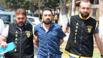 İftira cinayetinde babaya 25 yıl hapis cezası