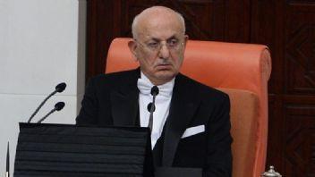 Meclis Başkanı Kahraman sessizliğini bozdu