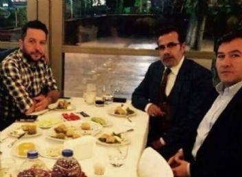 Özgecan'ın babası, Nihat Doğan'a karaktersiz! dedi