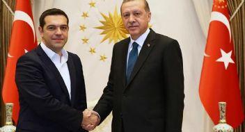 Tutuklu Yunan askerlerinin yarattığı gerilim büyüyor