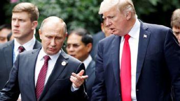 ABD-Rusya restleşmesine Türkiye'den ilk tepkiler