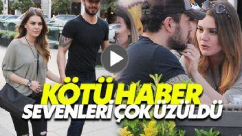 Murat Boz ve Aslı Enver'den kötü haber... Hayranları Çok Üzülecek...