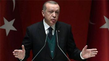 Erdoğan: Kimyasal saldırının faili bedelini ödemesi lazım