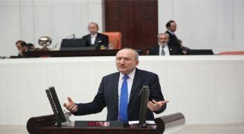MHP'de şok istifa, Kadir Koçdemir İYİ Parti'ye geçti