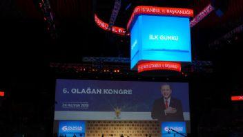 AKP seçim manifestosu için geri sayım
