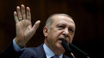 Cumhurbaşkanı Erdoğan CNN'in yayınına katıldı
