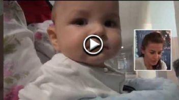 Bakıcı Bebeği Komalık Etti