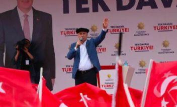 Muharrem İnce'den TRT yönetimine çok sert tepki