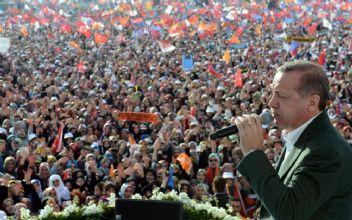 Cumhurbaşkanı Erdoğan, Bosna'da konuşacak