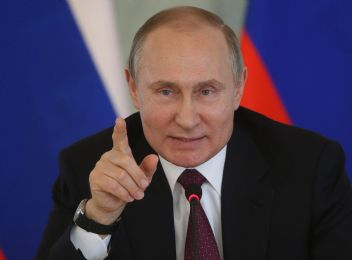 Putin'den önemli bir Türkiye açıklaması