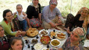 Türkiye'nin yüzde 66,1'i çekirdek aileden oluşuyor