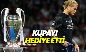 Real Madrid 13'üncü kez Avrupa'nın en büyüğü
