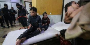 Silahsızlanma toplantısına Suriye başkanlık edecek!..