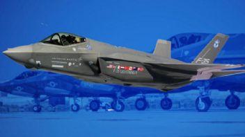 F-35 uçakların teslimatını İsrail engelliyormuş