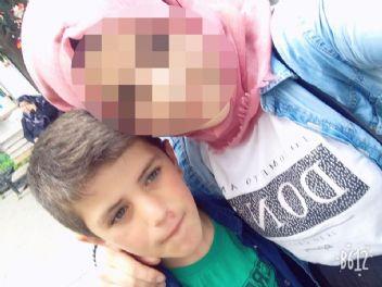 Güngören'de 11 yaşındaki çocuk demir kapının altında can verdi