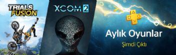 PlayStation Plus Haziran 2018 oyunları indirilmeye sunuldu