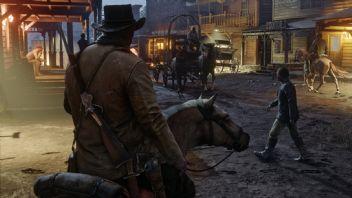 Red Dead Redemption 2 ön siparişe açıldı! Türkiye fiyatı el yakıyor
