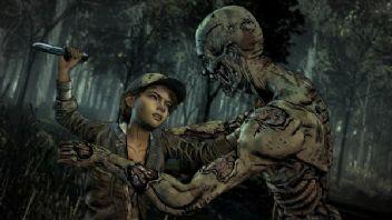 Telltale Games The Walking Dead final sezonu çıkış tarihi ne zaman? Oynanış videosu!