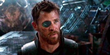 Thor'u canlandıran Chris Hemsworth, Avengers 4'ü anlattı!