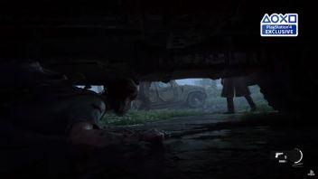 The Last of Us Part II 2 için ilk oynanış videosu yayınlandı! Ne zaman çıkıyor?