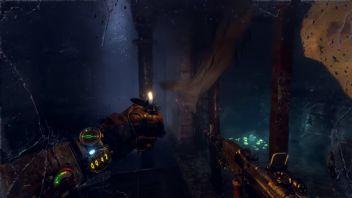 Metro Exodus oynanış videosu yayınlandı